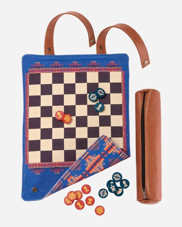 pendleton chess set