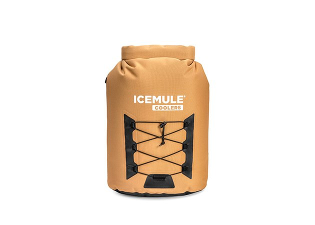 icemule backpack cooler
