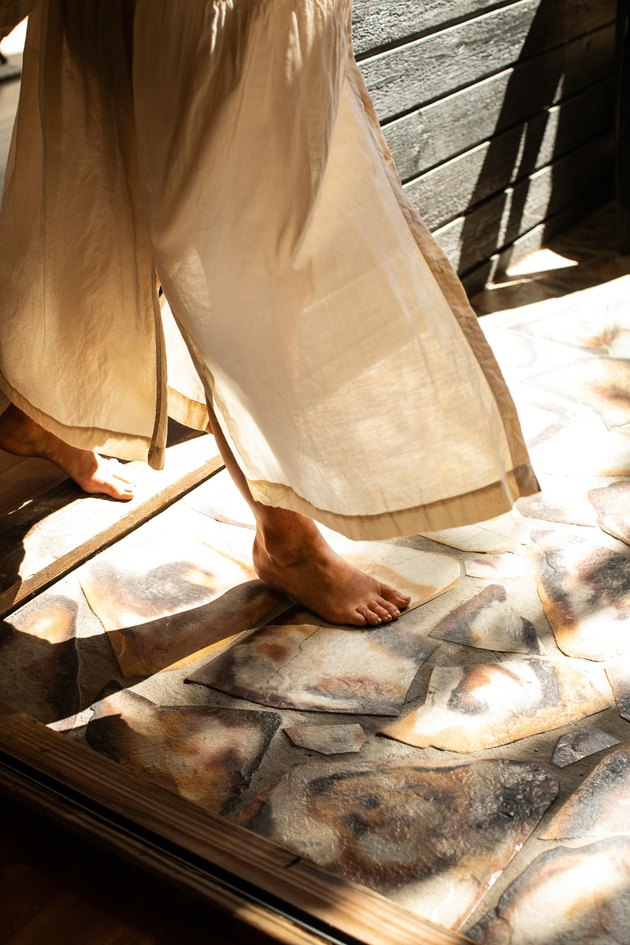 Kara Rosenlund floor tile