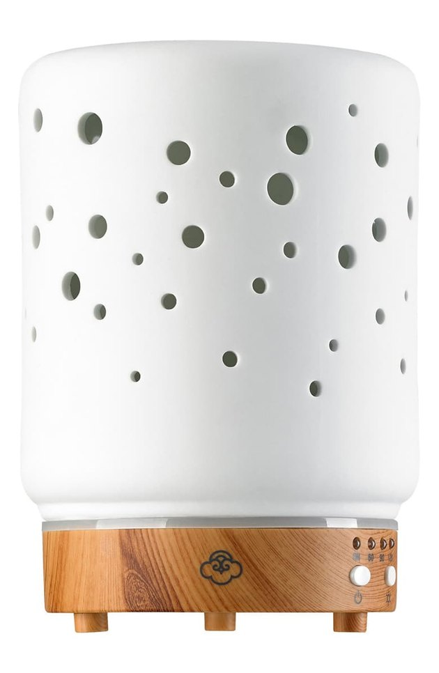Serene House Starlight Electric Aromatherapy Diffuser, $49.99
