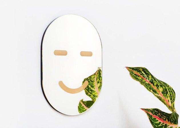 Areaware Mirror Mask, $80