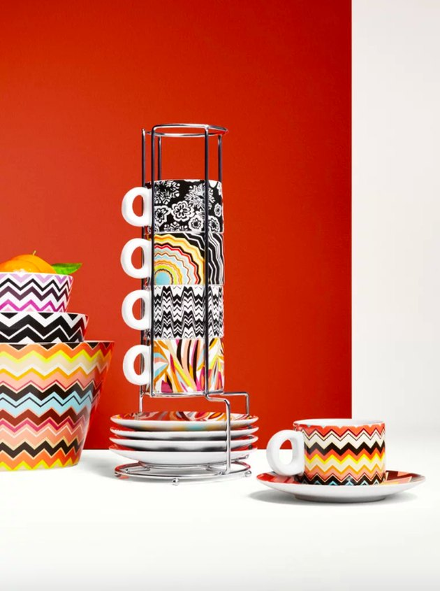target missoni collection