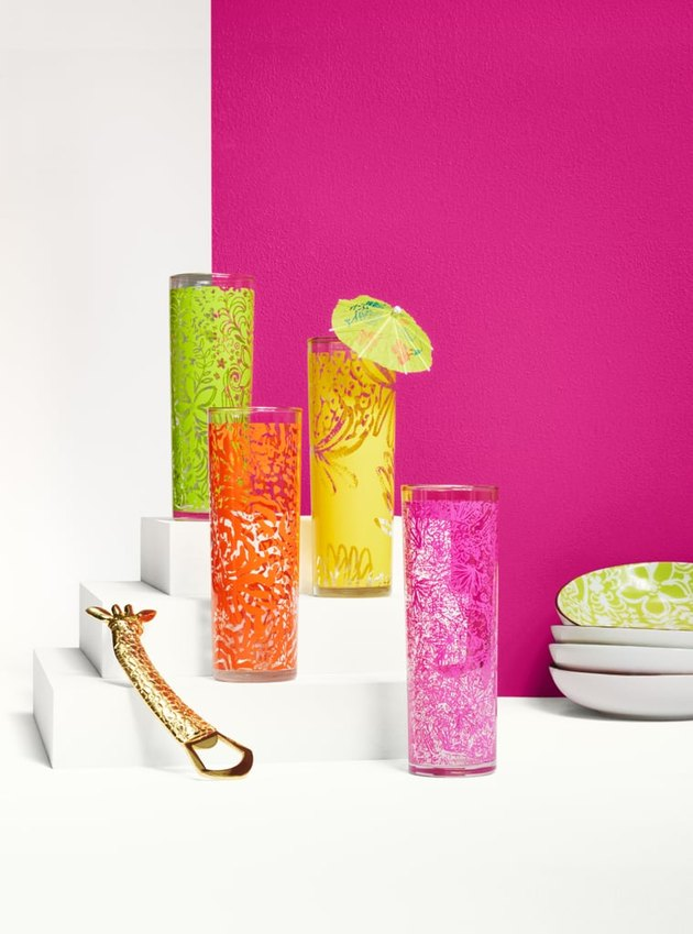 Target lilly pulitzer