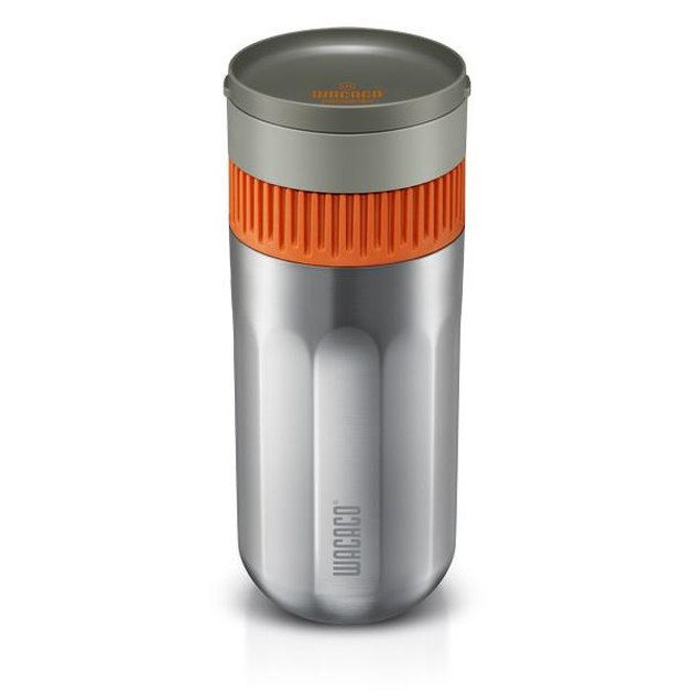to-go coffee brewer