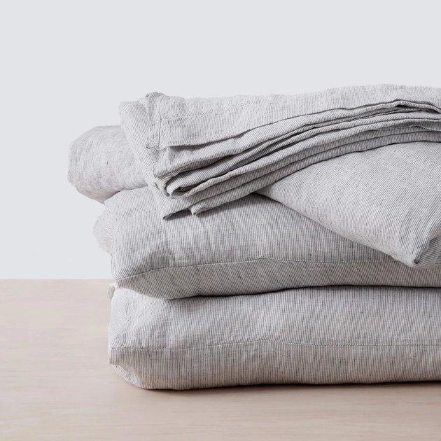 citizenry linen sheets