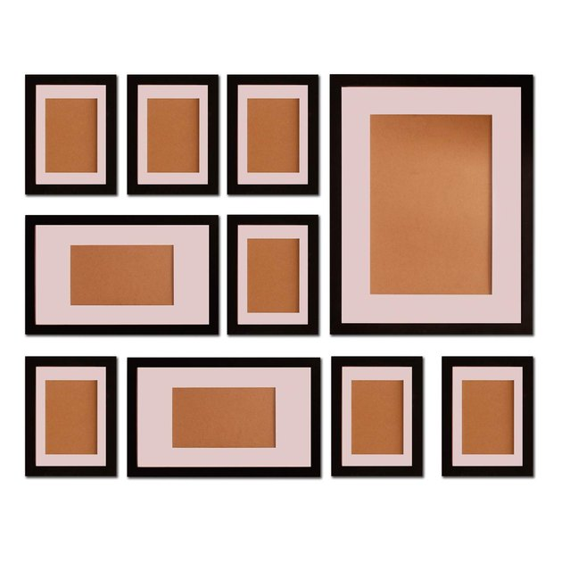 gallery wall kit