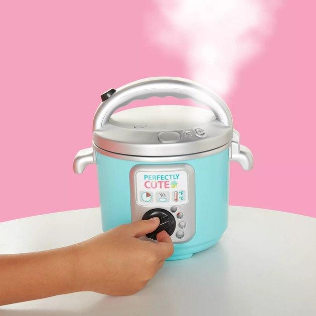 instant pot toy