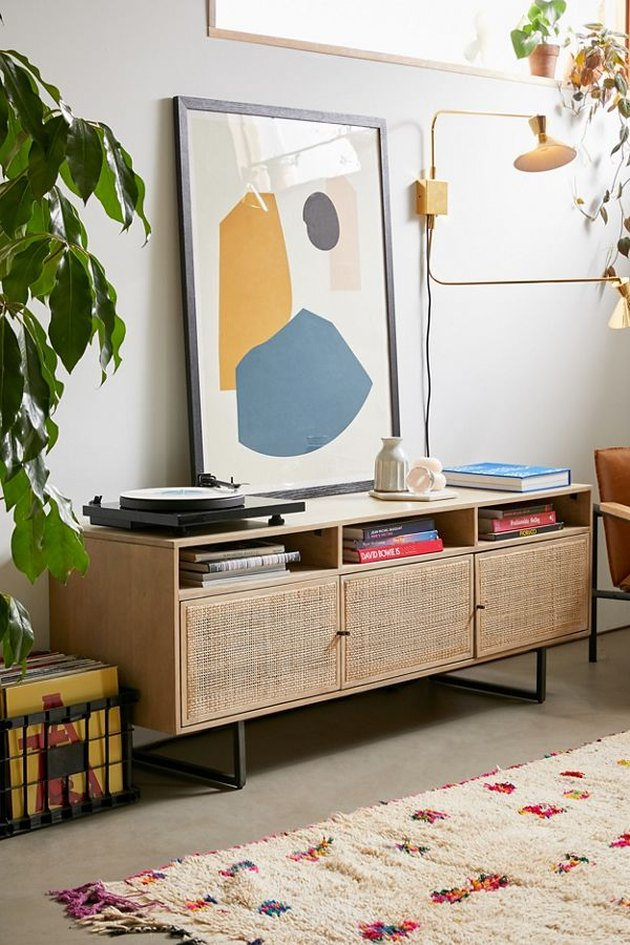 Urban Outfitters Ivy Media Console, $899
