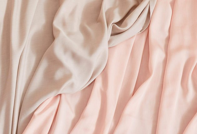 naturally dyed sheets