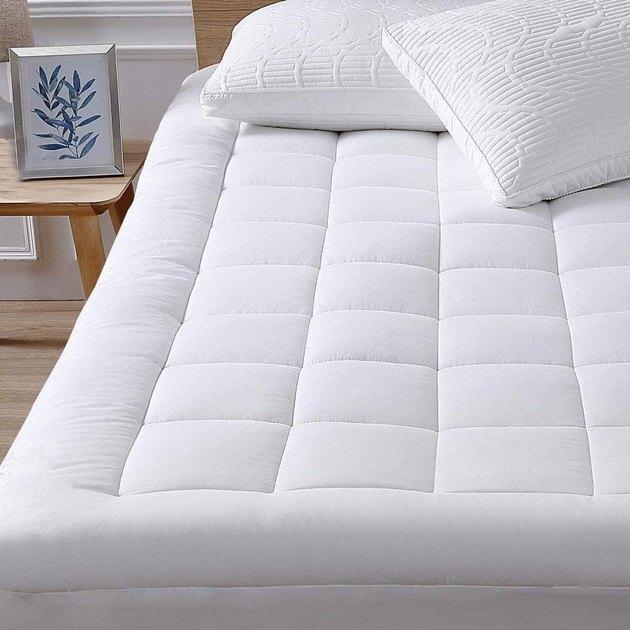 cooling cotton mattress topper