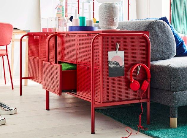 IKEA Nikkeby Dresser, $79