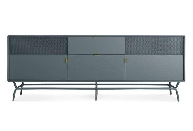 Blu Dot 2-Door Console, $2,299