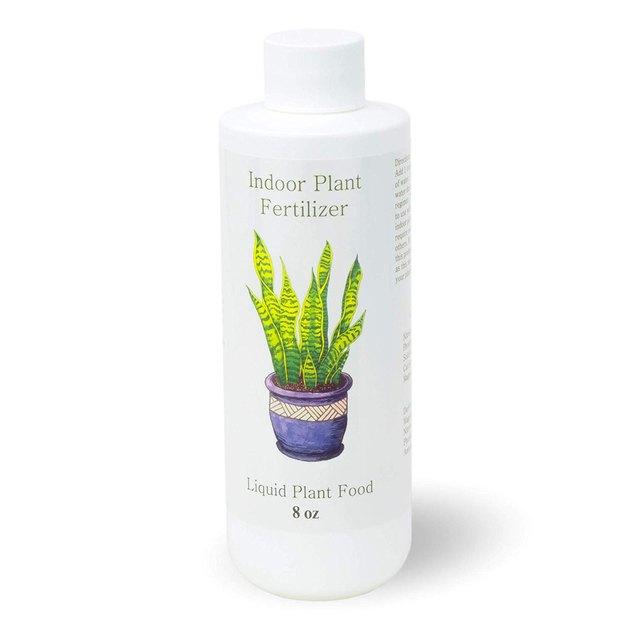 Indoor Plant Fertilizer, $14.95