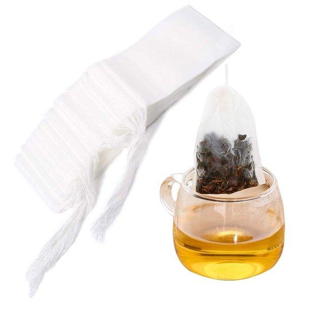 Tinkee Tea Filter Bags, $3.49