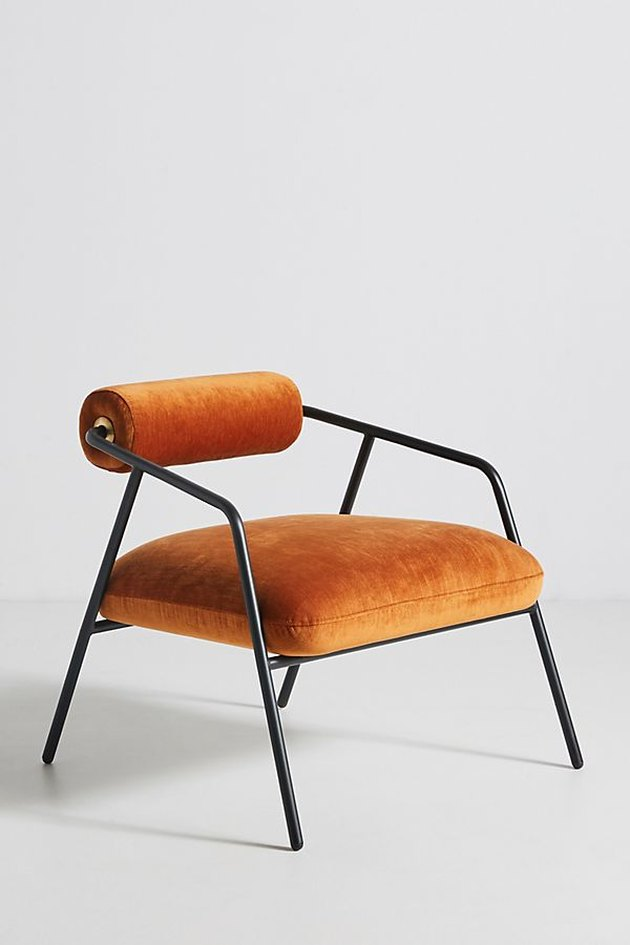 Anthropologie Cyrus Chair