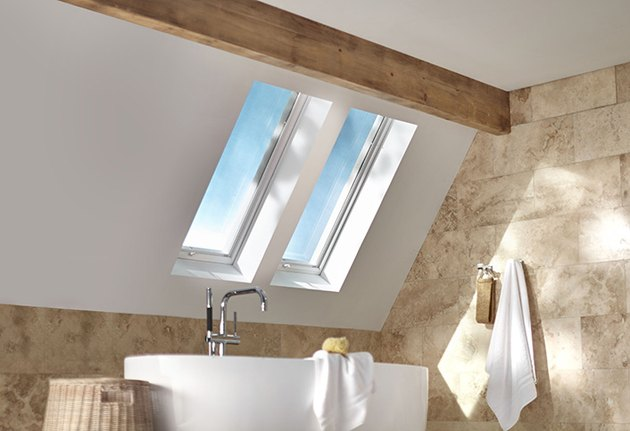 A Homeowner S Guide To Skylights And Roof Windows Hunker