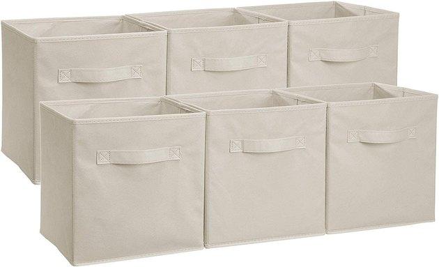 Seasonal Storage Solutions