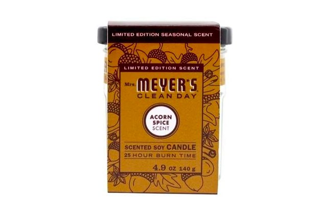 Mrs. Meyers Acorn Spice (2-pack), $33.85