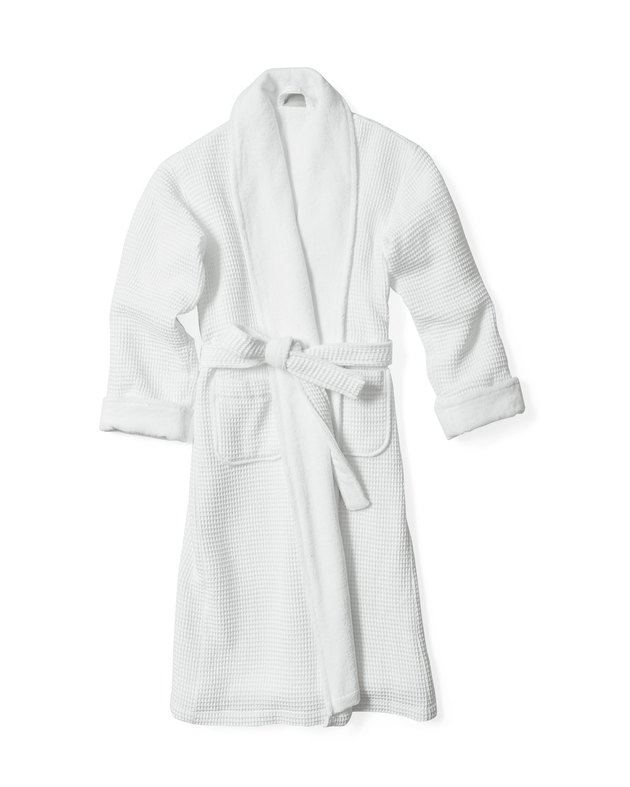 Serena and Lily Cardiff Robe