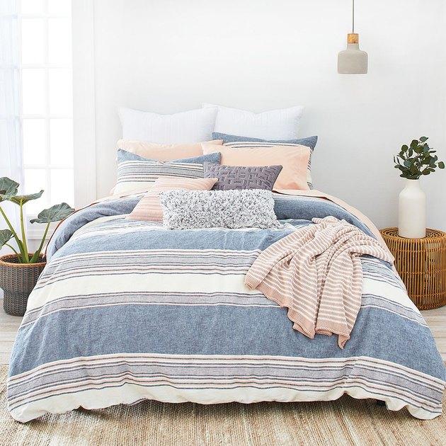 nautical bedding set