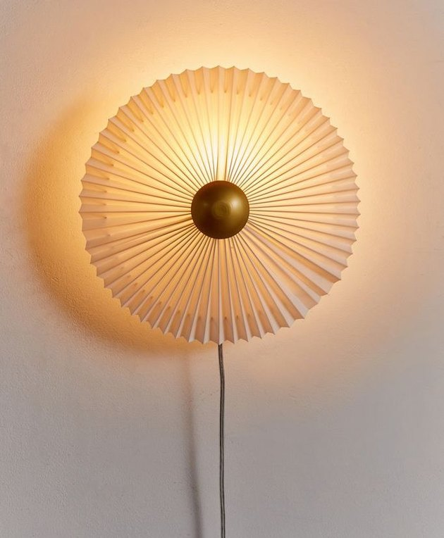 Urban Outfitters Andrea Sconce, $59