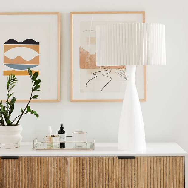 West Elm Delilah Table Lamp, $159.20-$398