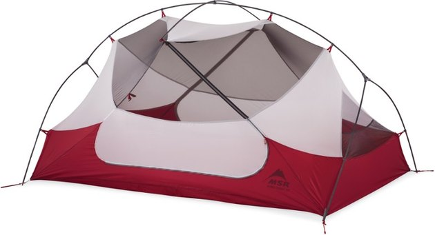 backpacking tent