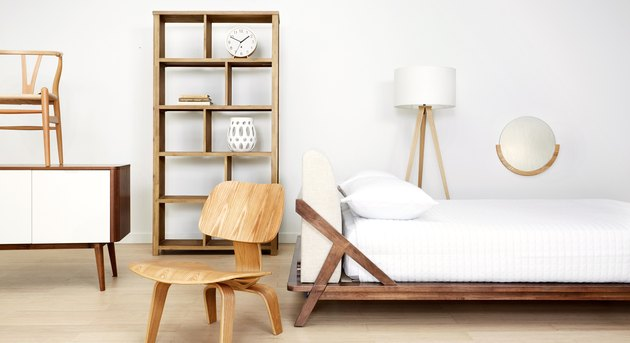 assortment of rental furniture