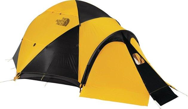 four-season tent