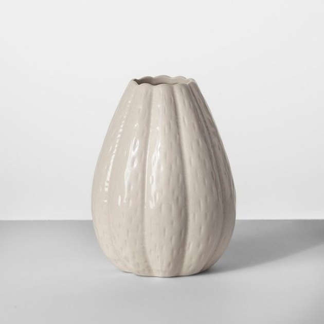 Opalhouse Textured Vase