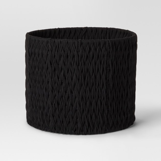Project 62 Round Woven Basket