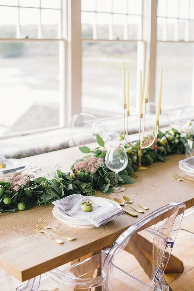 Beautiful Thanksgiving Table Settings