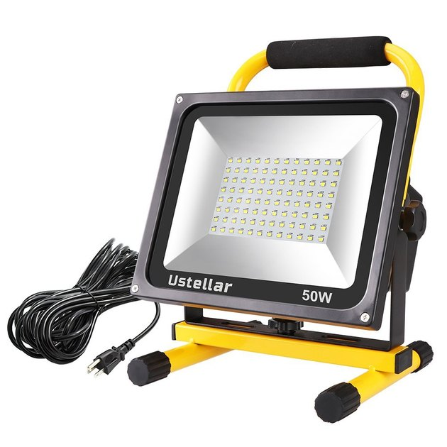 LED work light