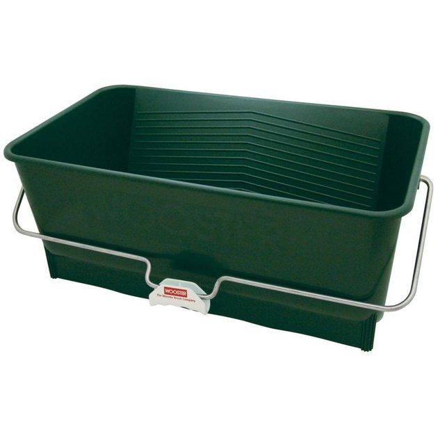 Heavy-duty paint bucket