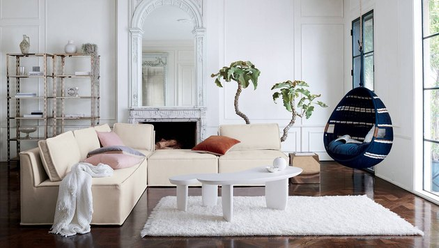 goop living room