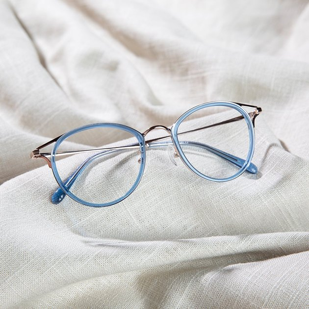 EyeBuyDirect bluelight glasses