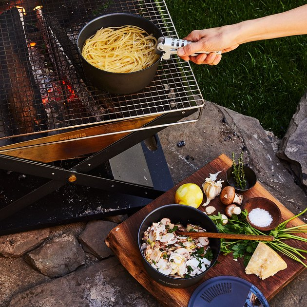 Food52 grilling equipment
