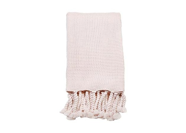 Pom Pom at Home Trestles Oversized Throw Blanket