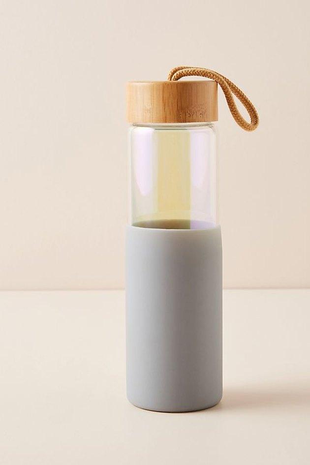 anthropologie marlow water bottle
