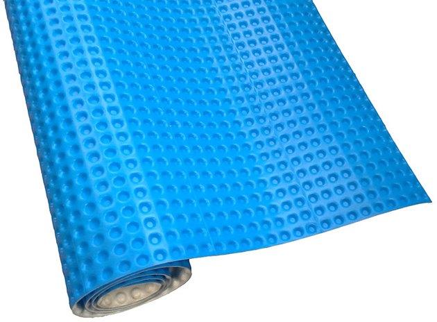 plastic waterproofing membrane
