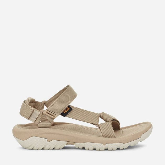 Teva's Hurricane XLT2 Sandals in cream color