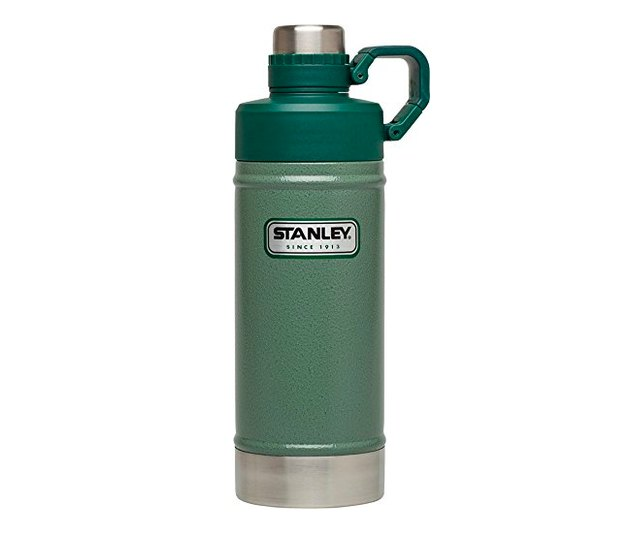 Stanley Classic Vacuum Sealed Water Bottle, $41.99