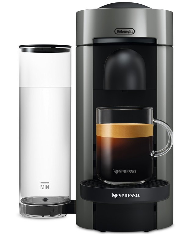 coffee and espresso maker