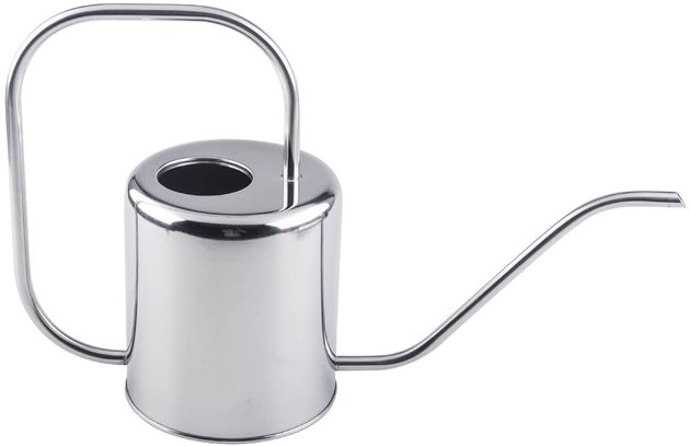 Fasmov Stainless Steel Watering Can