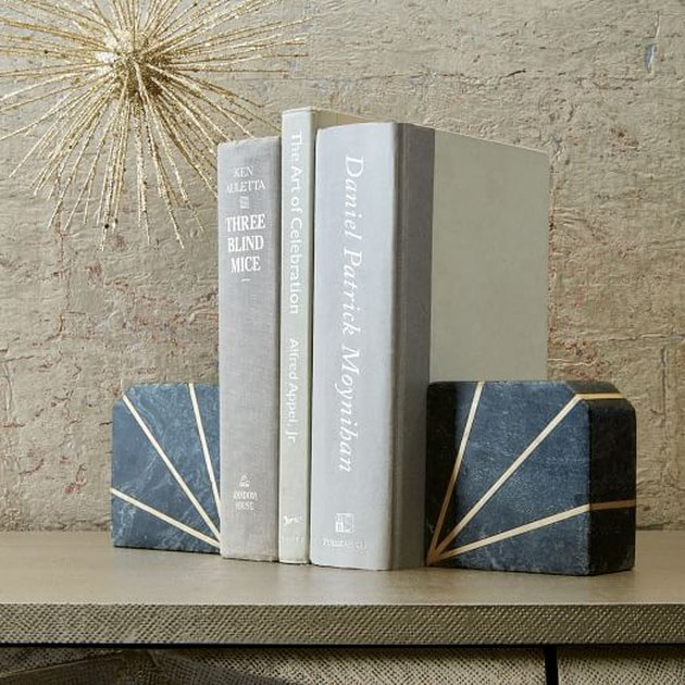 25 Items Under $50 to Style a Bookshelf
