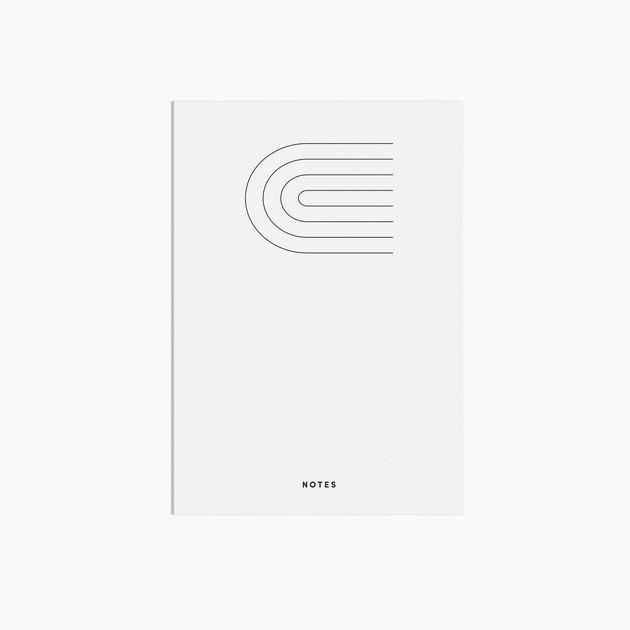 arc notebook