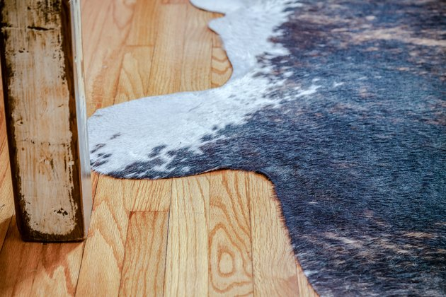 How to Style With Wood to Enhance Your Wood Floor