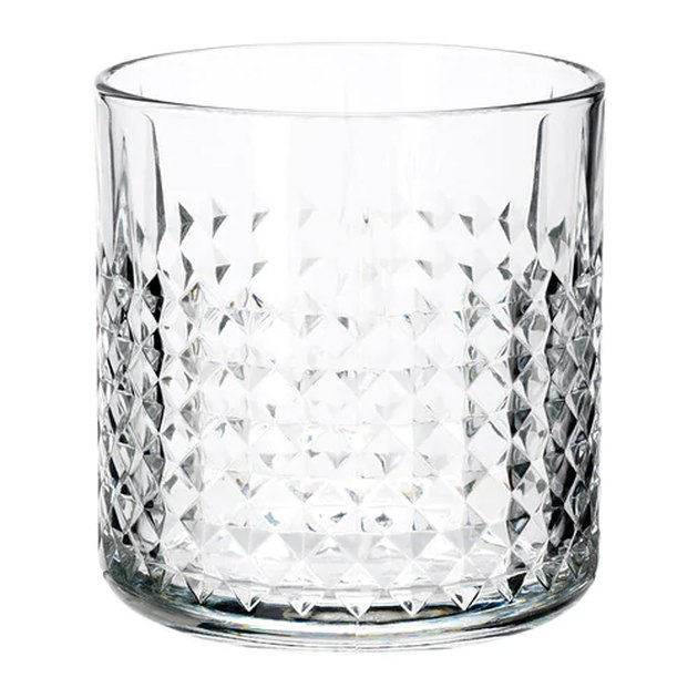 ikea whiskey glass
