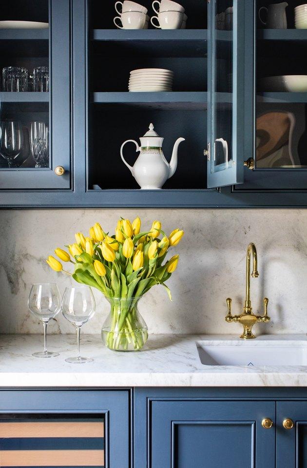brass kitchen cabinet hardware ideas