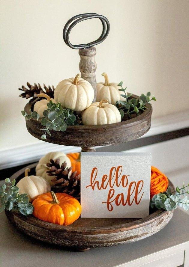 etsy hello fall sign